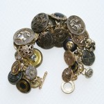 Antique buttons 2