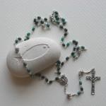 CHoro stone rosary